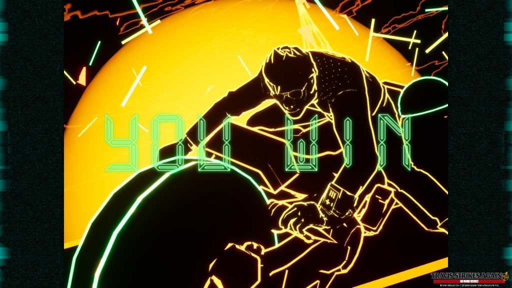 Travis Strikes Again: No More Heroes Complete Edition review pic007