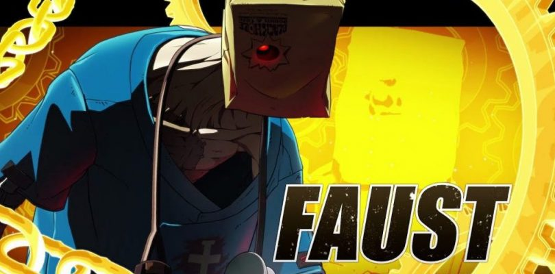 guilty gear -strive- faust pic000
