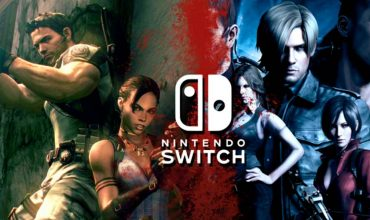 Resident Evil 5 & 6 (Nintendo Switch) Review