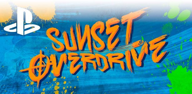 Sunset Overdrive, el exclusivo de Xbox One, llegaría pronto a PS4