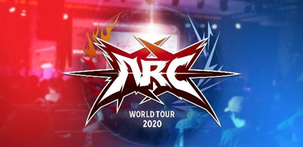 Arc System Works Arc World Tour 2020 pic000
