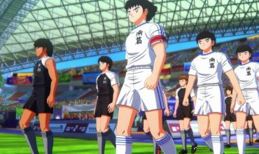 Captain Tsubasa: Rise of New Champions trailer personajes pic000