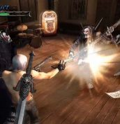 Devil May Cry 3 Special Edition (Nintendo Switch)