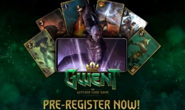 GWENT android pic000