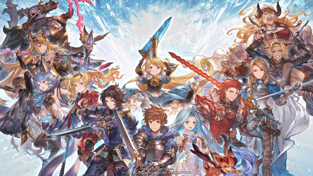 Granblue Fantasy: Versus review pic025