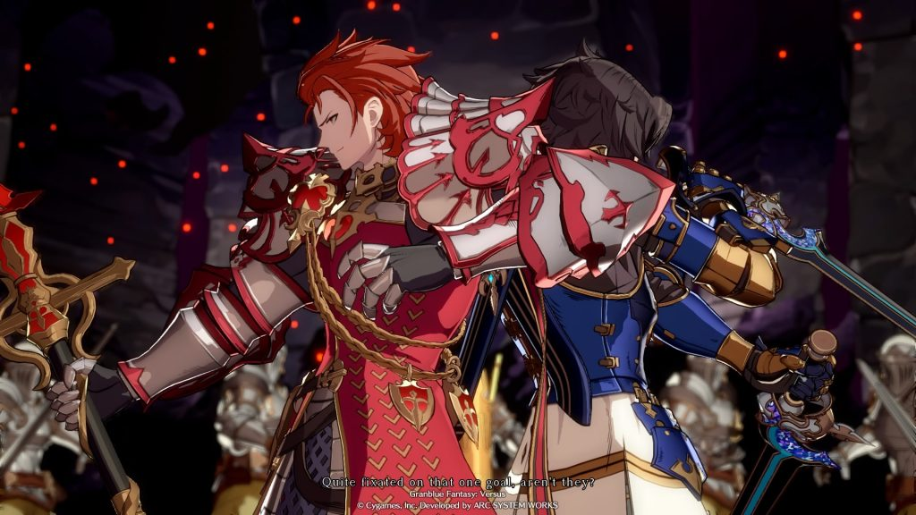 Granblue Fantasy: Versus review pic006