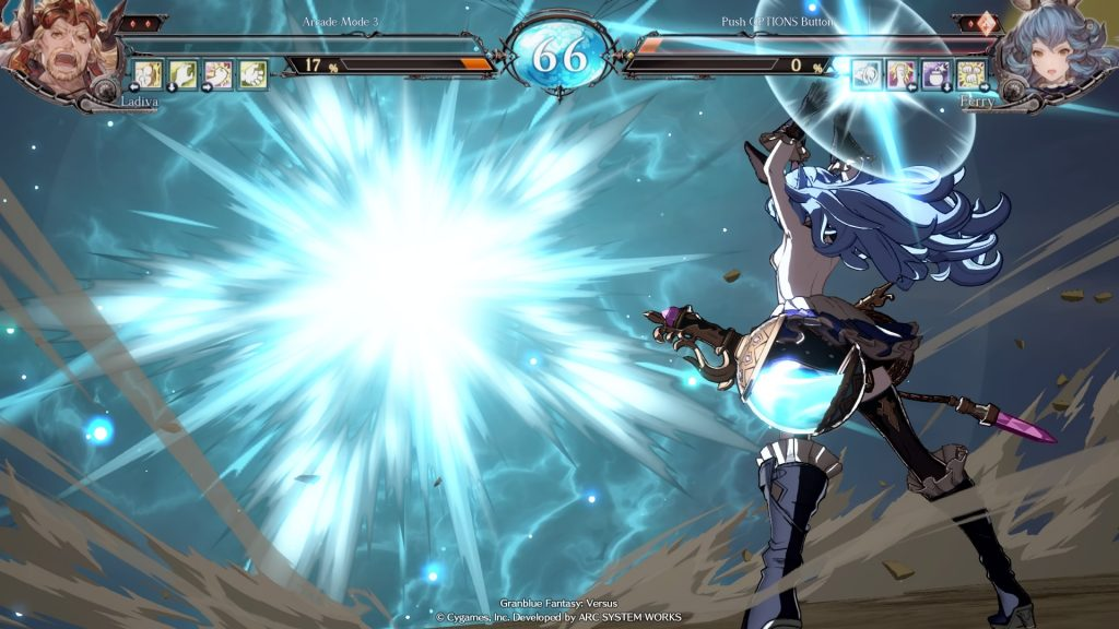 Granblue Fantasy: Versus review pic003