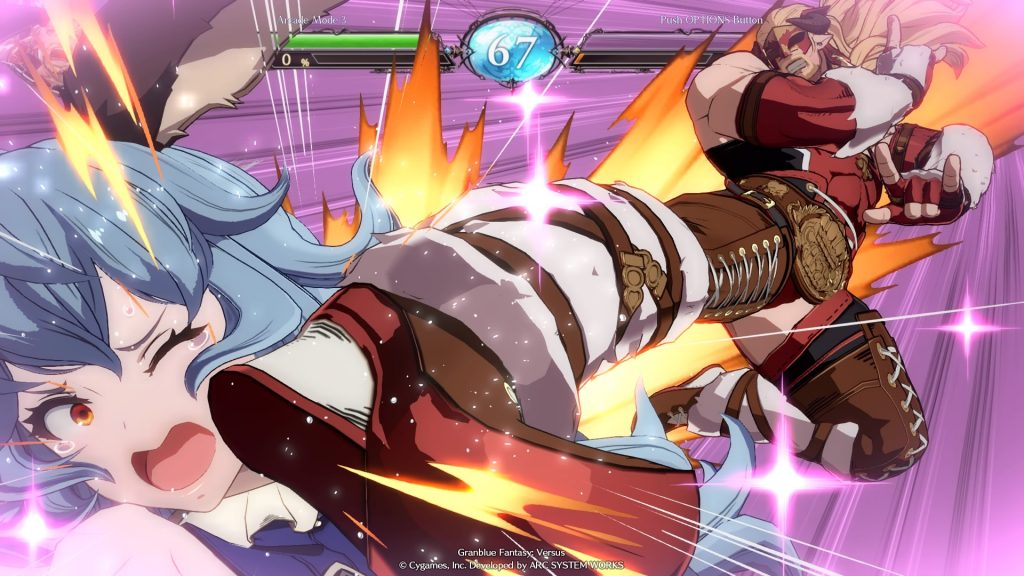 Granblue Fantasy: Versus review pic008