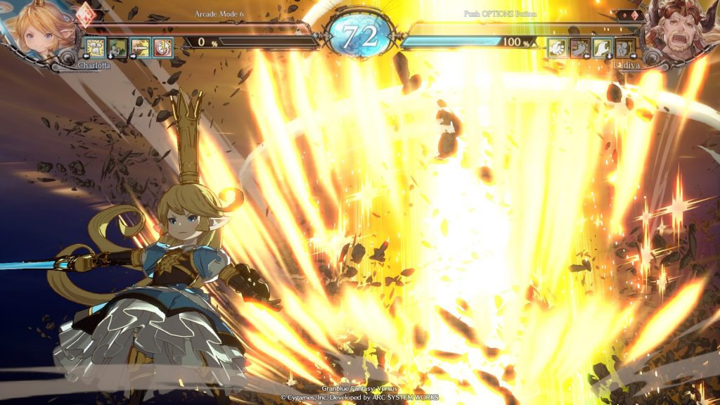 Granblue Fantasy: Versus review pic009