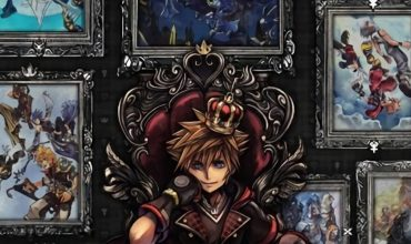 Kingdom Hearts III All-In-One pic001