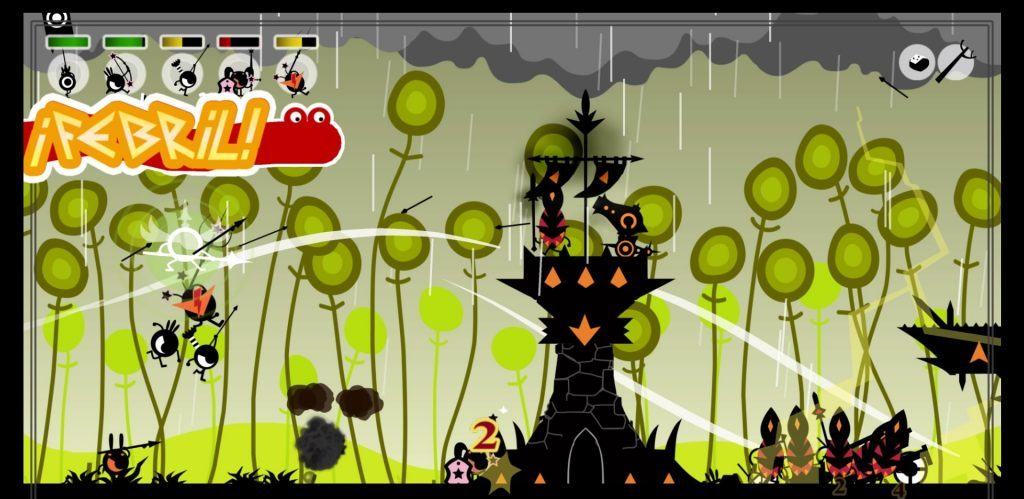 Patapon 2 Remastered review pic003