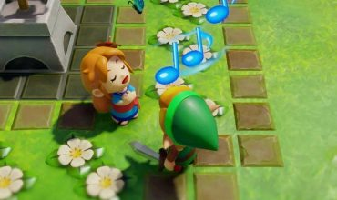 The Legend of Zelda: Link's Awakening lanzará su soundtrack oficial