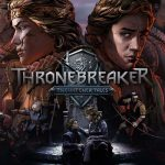 Thronebreaker: The Witcher Tales (Nintendo Switch)