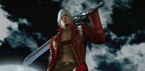 Devil May Cry 3 Special Edition (Nintendo Switch) Review