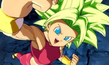 dragon ball fighterz kefla pic 000