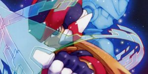 Mega Man Zero/ZX Legacy collection retrospective 2 pic001