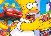 Los Simpsons Hit & Run ha sido rehecho en Dreams