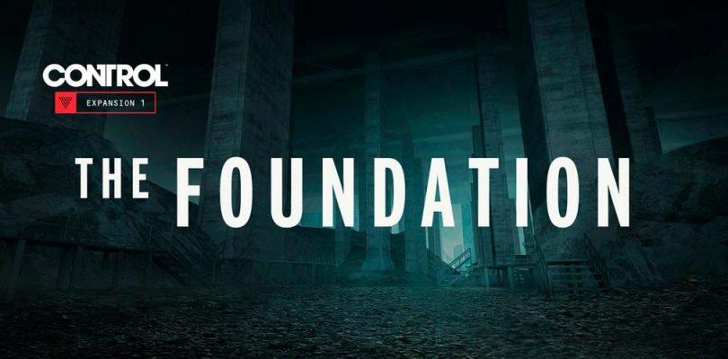 Control: The Foundation (DLC) – Review