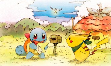 Pokémon Mystery Dungeon: Rescue Team DX Review