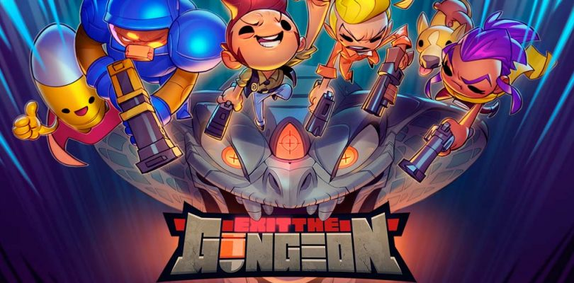 Exit the Gungeon pic000
