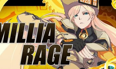 guilty gear -strive- millia pic001
