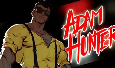 streets of rage 4 adam hunter pic000