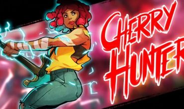 streets of rage 4 cherry hunter pic000