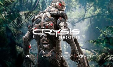 Crysis Remastered revelado, llegará a PS4, Xbox One, PC y Switch