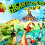 Gigantosaurus: The Game Review