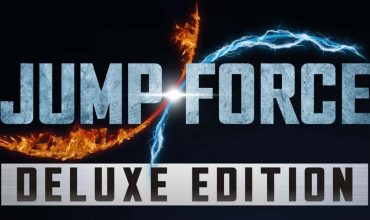 Jump Force: Deluxe Edition llegará a Nintendo Switch