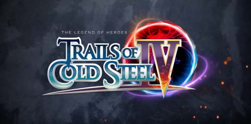 the-legend-of-heroes trails of cold steel iv
