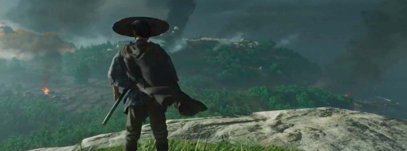 Ghost of Tsushima es el último exclusivo de PS4 en recibir su emoji en twitter