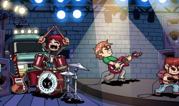 Scott Pilgrim Vs. The World: The Game rumoreado para el Ubisoft Forward
