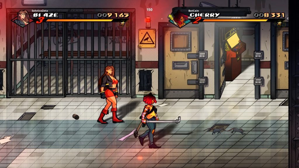 Streets of Rage 4 gallery 008