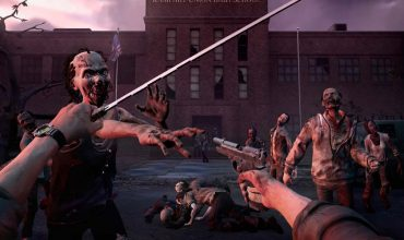 The Walking Dead: Saints And Sinners se lanzó hoy en PSVR