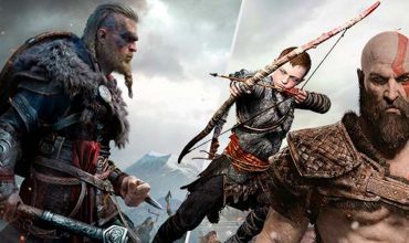 Assassin's Creed Valhalla: Escritor comenta acerca de las comparaciones con God of War