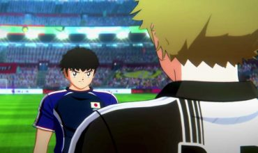 Captain Tsubasa: Rise of New Champions saldrá para PS4, Switch y PC en agosto