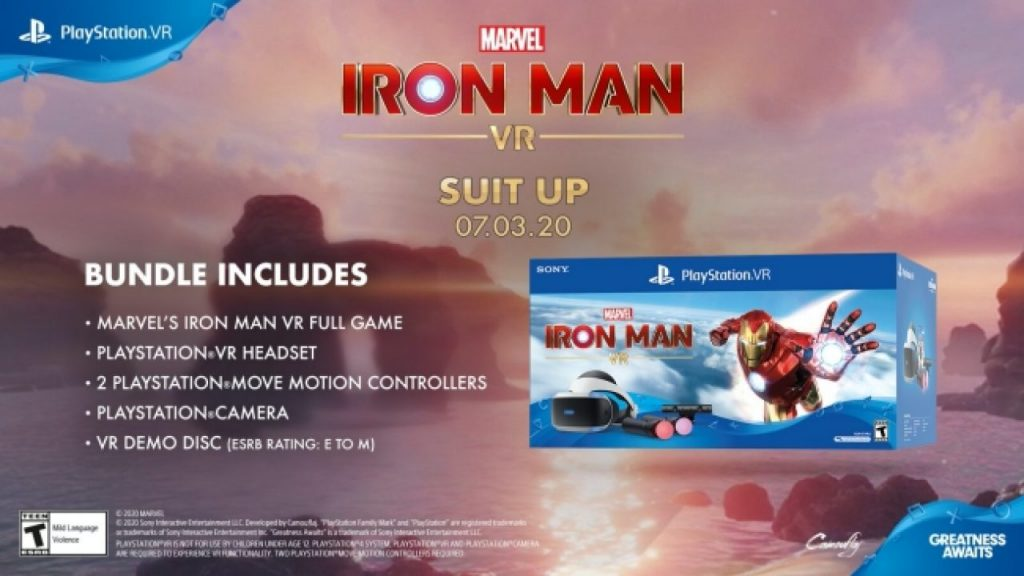iron man vr bundle pic001