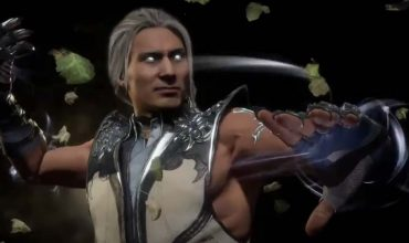 Mortal Kombat 11: Aftermath – Nuevo trailer se enfoca en Fujin