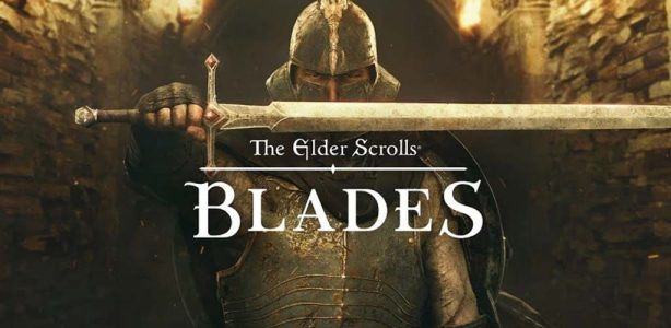 The Elder Scrolls: Blades llega a Nintendo Switch con Cross-Platform