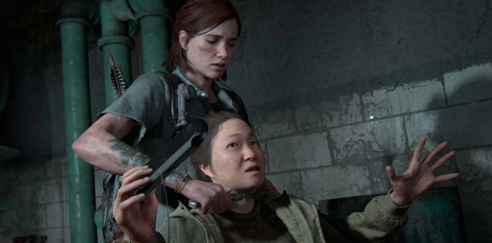 the last of us part ii 1620x800 - Quando un videogioco diventa realtà: The Last of Us Parte II (Prima parte)