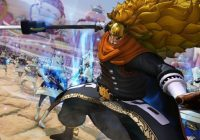 one piece pirate warriors 4 vinsmoke