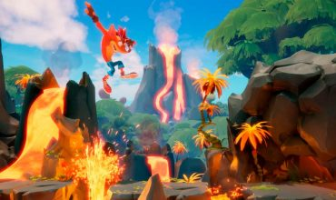 Crash Bandicoot 4: It's About Time – ¡Mira este nuevo gameplay!