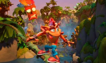 Crash Bandicoot 4: It's About Time – La pre descarga ya está activa