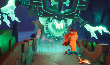 Crash Bandicoot 4: It's About Time trae nuevas habilidades para Crash