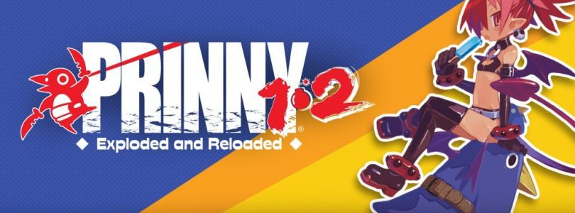 prinny 1•2: exploded and reloaded fecha pic000