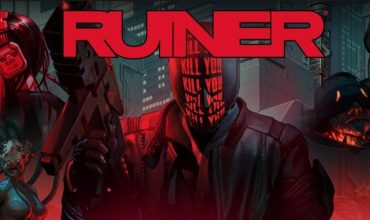 ruiner devolver switch