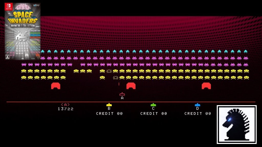 space invaders invincible collection pic001