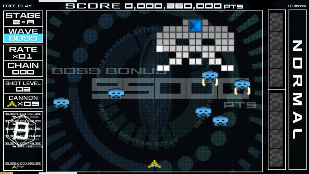 space invaders invincible collection pic002