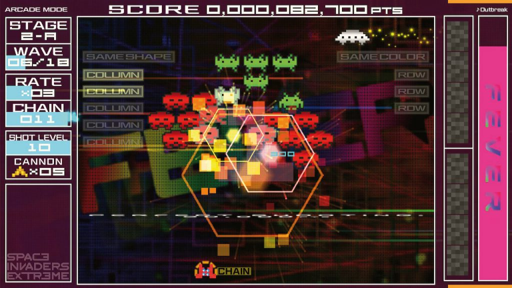 space invaders invincible collection pic003